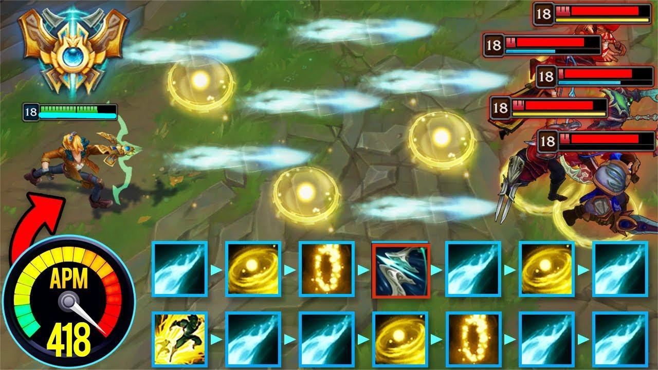 新版无限火力精彩集锦, 你认为谁才是这个版本单挑最强的英雄?