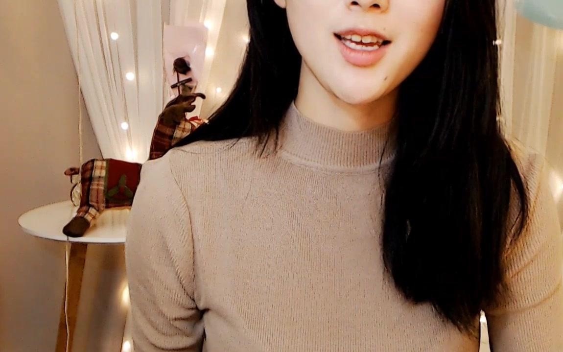 【助眠】中文情景+李允兒的采耳店。鹅毛掏耳+木棒耳勺。超级舒服的体验