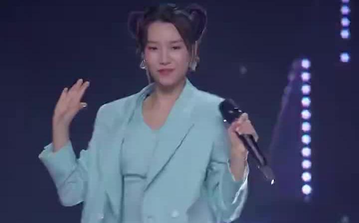BEJ48马玉灵《手扶拖拉机斯基》首场竞演直拍