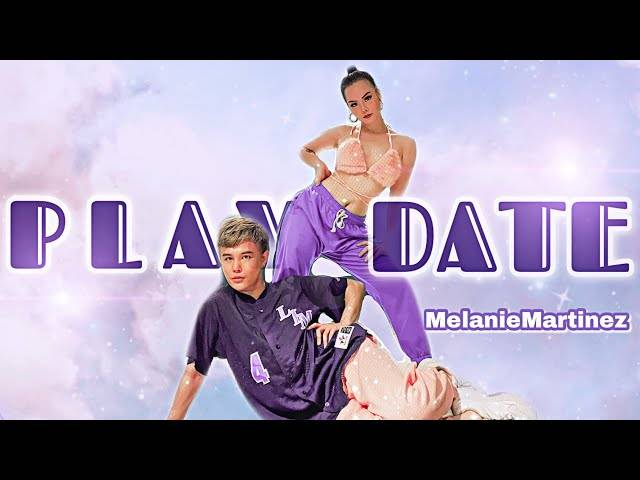 hanoi xgirls | play date - melanie martinez dance tutorial by cộ and teddy