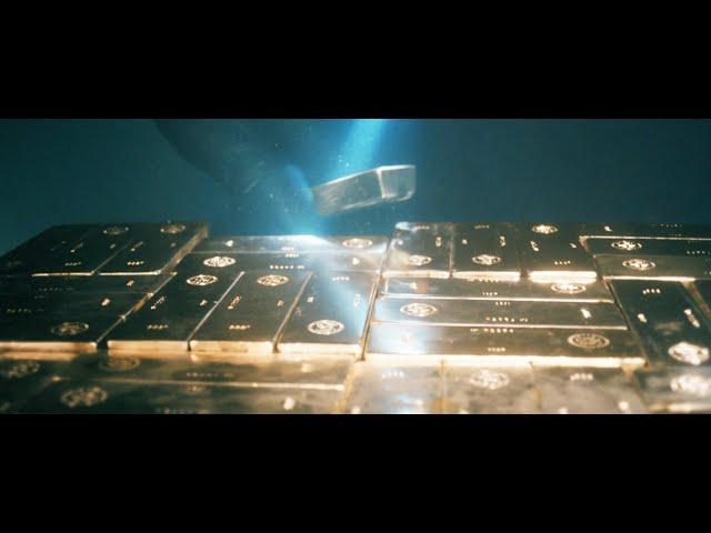 波黑战争时期,海豹突击队抢劫27吨黄金,一部暴爽动作片
