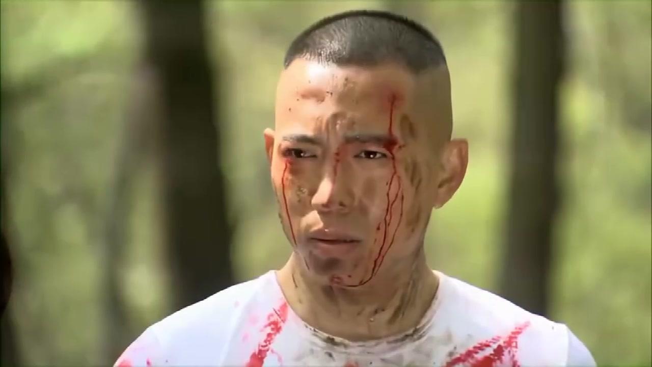 特种兵: 小庄想打入毒枭内部, 谁料竟被毒枭看上, 毒枭老大变岳父