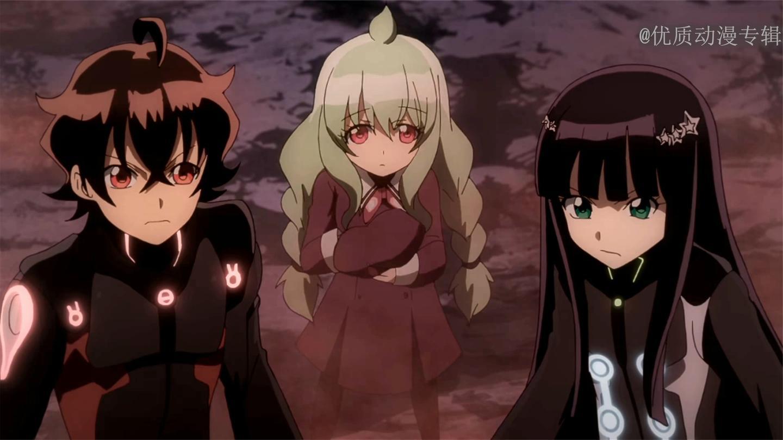 双星之阴阳师23: 双星出行, 带着女儿一家三人打怪升级!