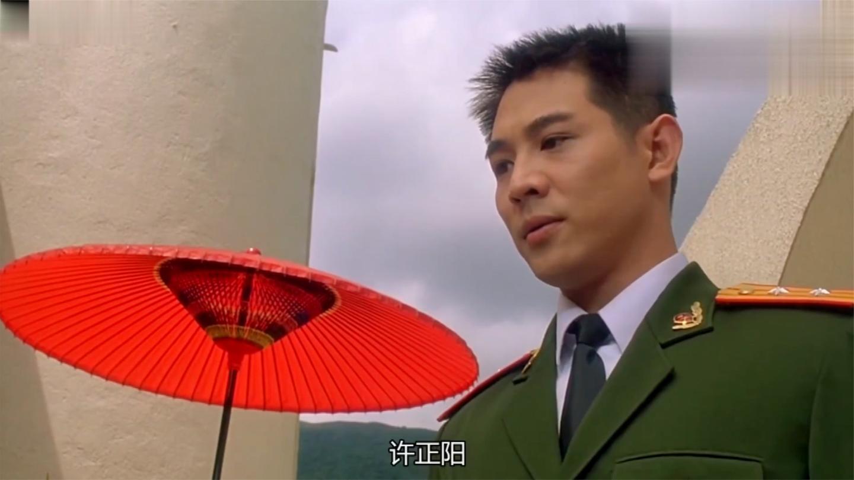 中南海: 导演让李连杰临场发挥, 没想到他直接超越剧本, 太牛了!