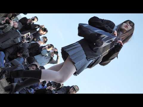 [c97cosplay][4k]水琴えま(japanese cosplayer,model,idol)idol master cinderella girls 渋谷凛 コスプレ 角色扮演 코스프레