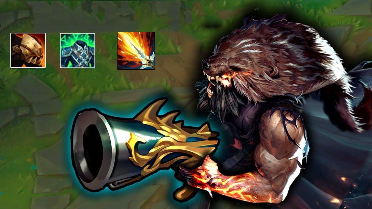 最强王者乌迪尔集锦, 这个英雄一级能打赢诺手吗?
