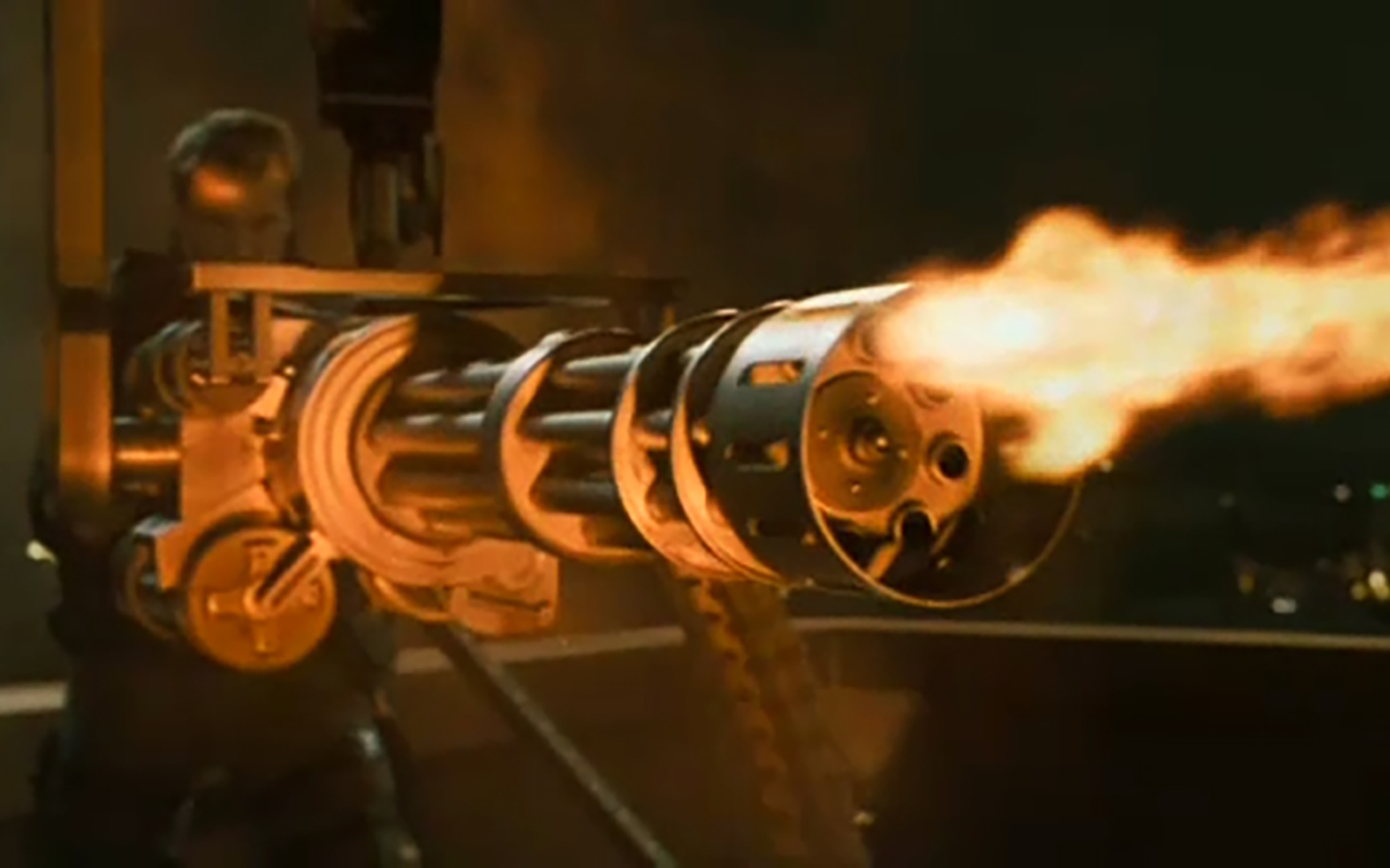 【电影盘点】那些操作猛如虎的电影片段 第182弹