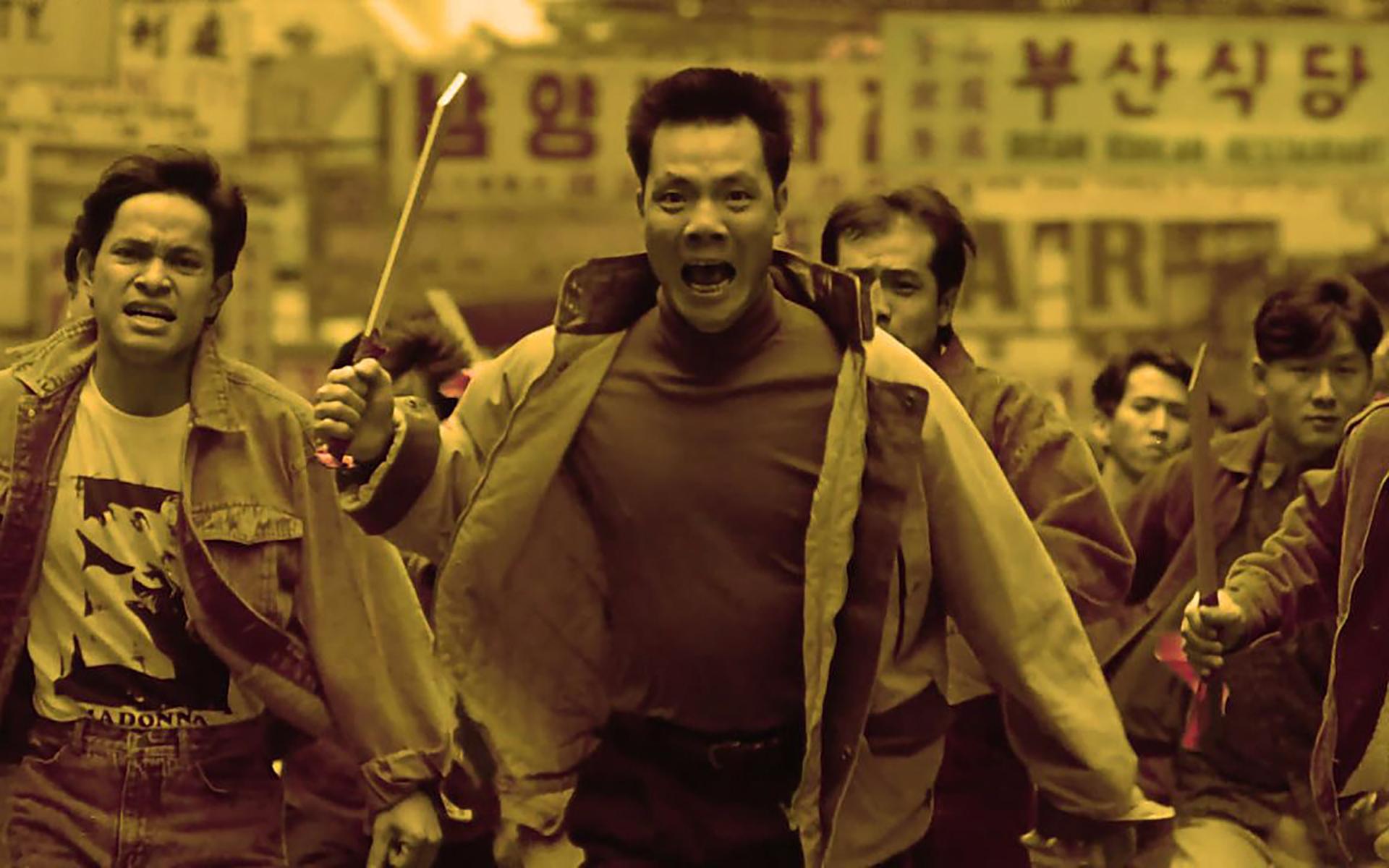 【电影盘点】那些操作猛如虎的电影片段 第183弹