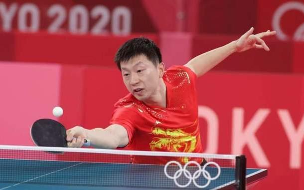 【全程回放】男单乒乓球1/8决赛 樊振东、马龙会师八强