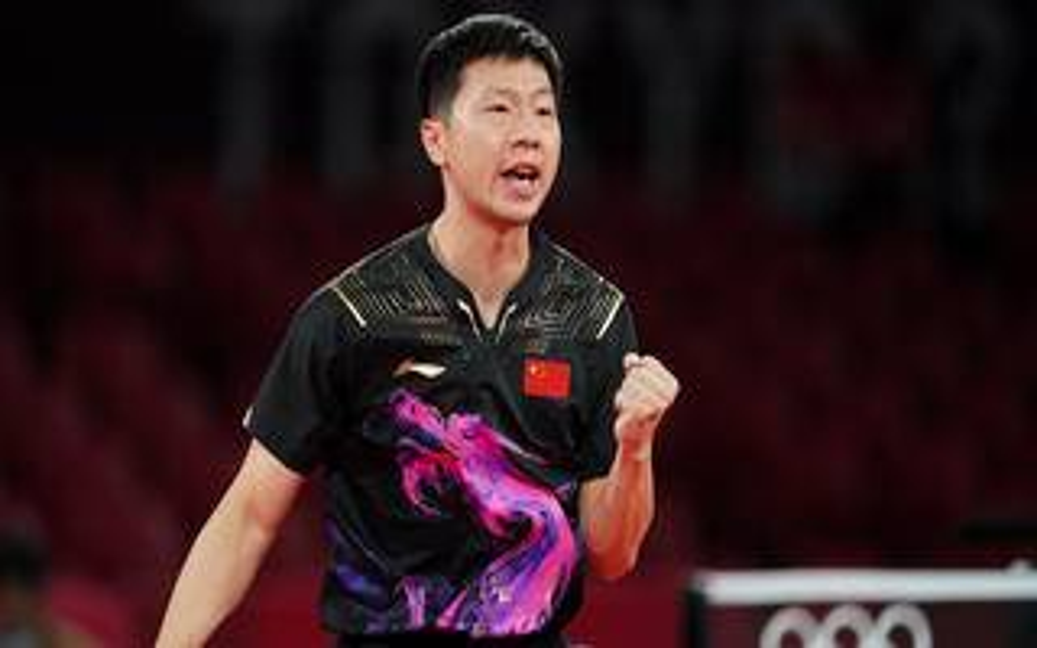 【全程回放】男单乒乓球决赛 马龙成奥运史上首位男单卫冕冠军!