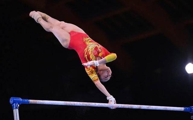 【全程回放】女子团体竞技体操决赛