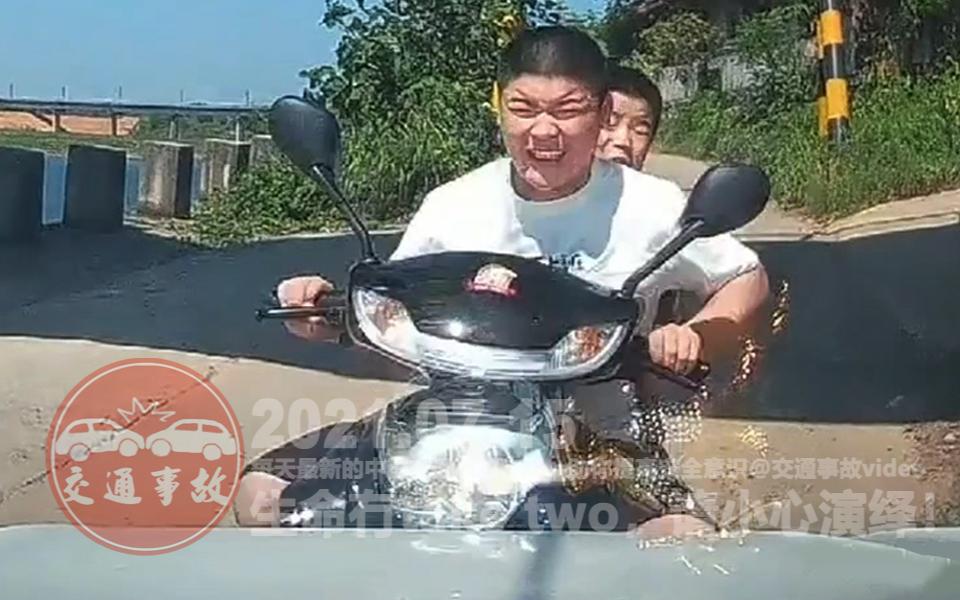 中国交通事故20210715:每天最新的车祸实例,助你提高安全意识
