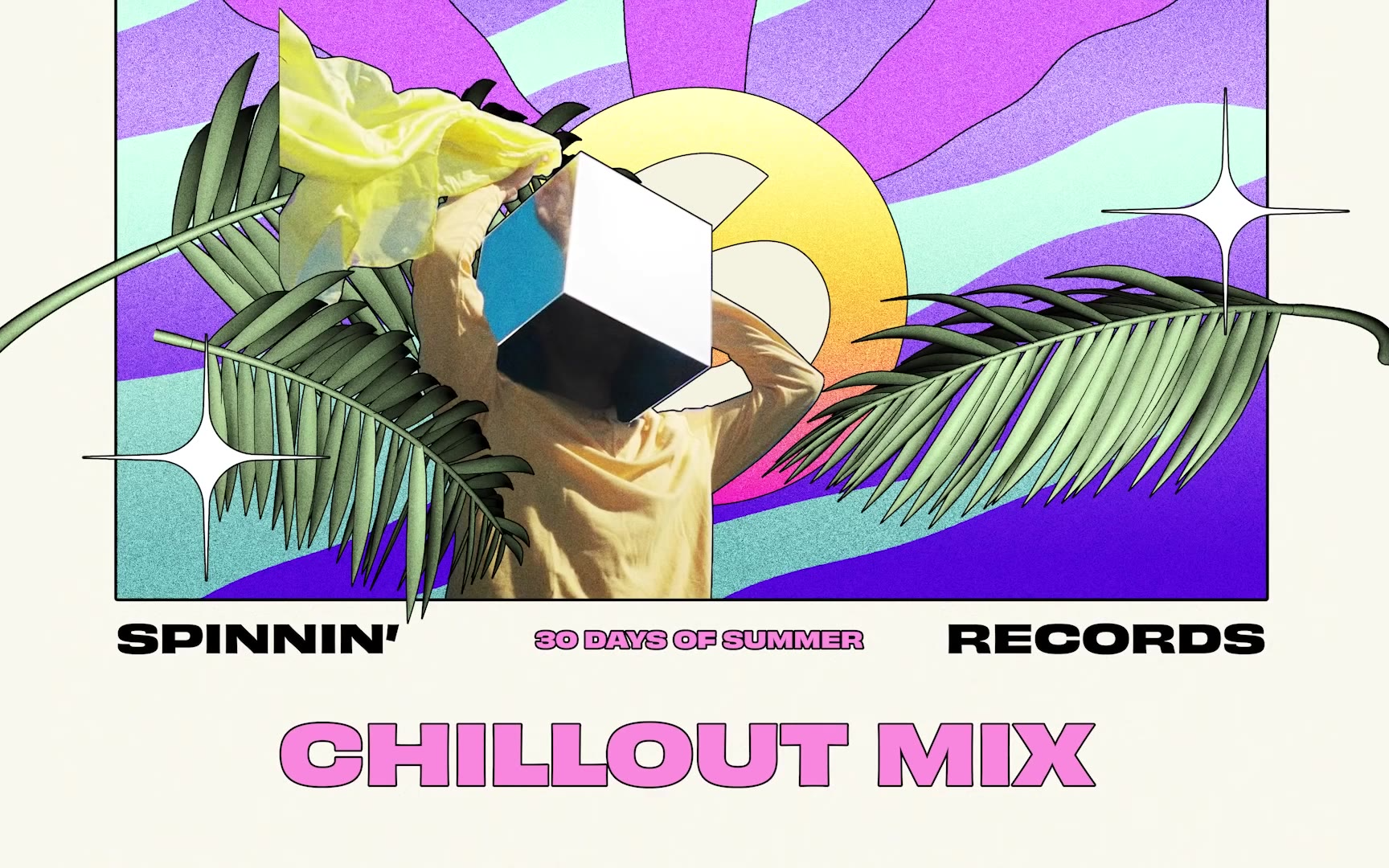 Spinnin  30 Days Of Summer Mixes 007 Chillout Mix