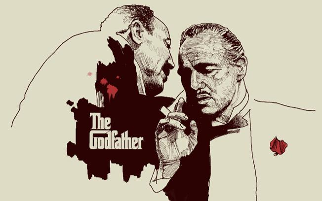 【邸生】:黑手党就是打打杀杀?看懂电影教父,你才会明白究竟如何把控男人的权力!