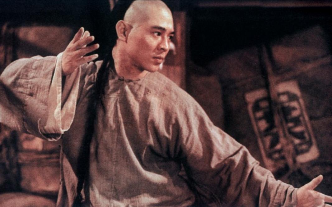 【邸生】:路人皆知的《黄飞鸿》,却也是被许多国人所遗忘的《中国往事》!