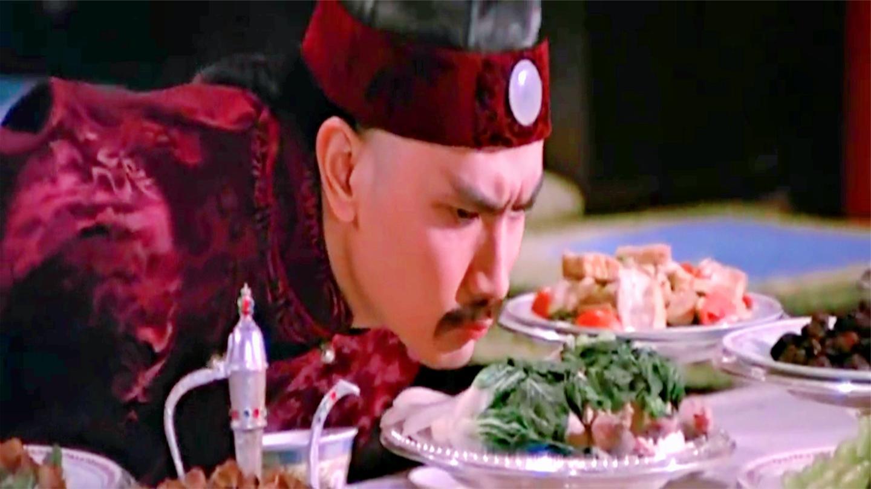 乾隆皇: 两吊钱的小菜, 御膳房却花了250两黄金, 乾隆大发雷霆