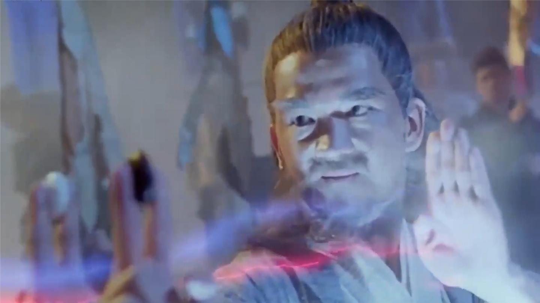 天龙: 这才是港剧武侠巅峰, 至今不敢翻拍电影, 不愿快进一秒