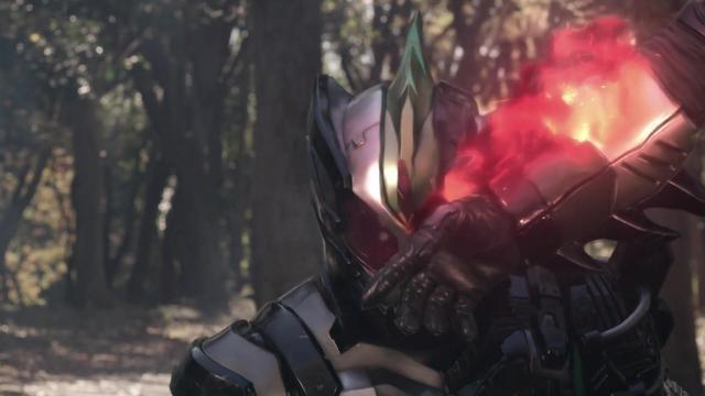 【一】假面骑士Amazons剧场版最后的审判