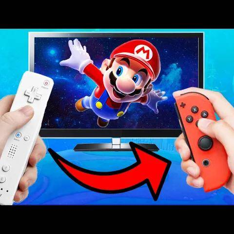 how super mario 3d all-stars  controls work on switch