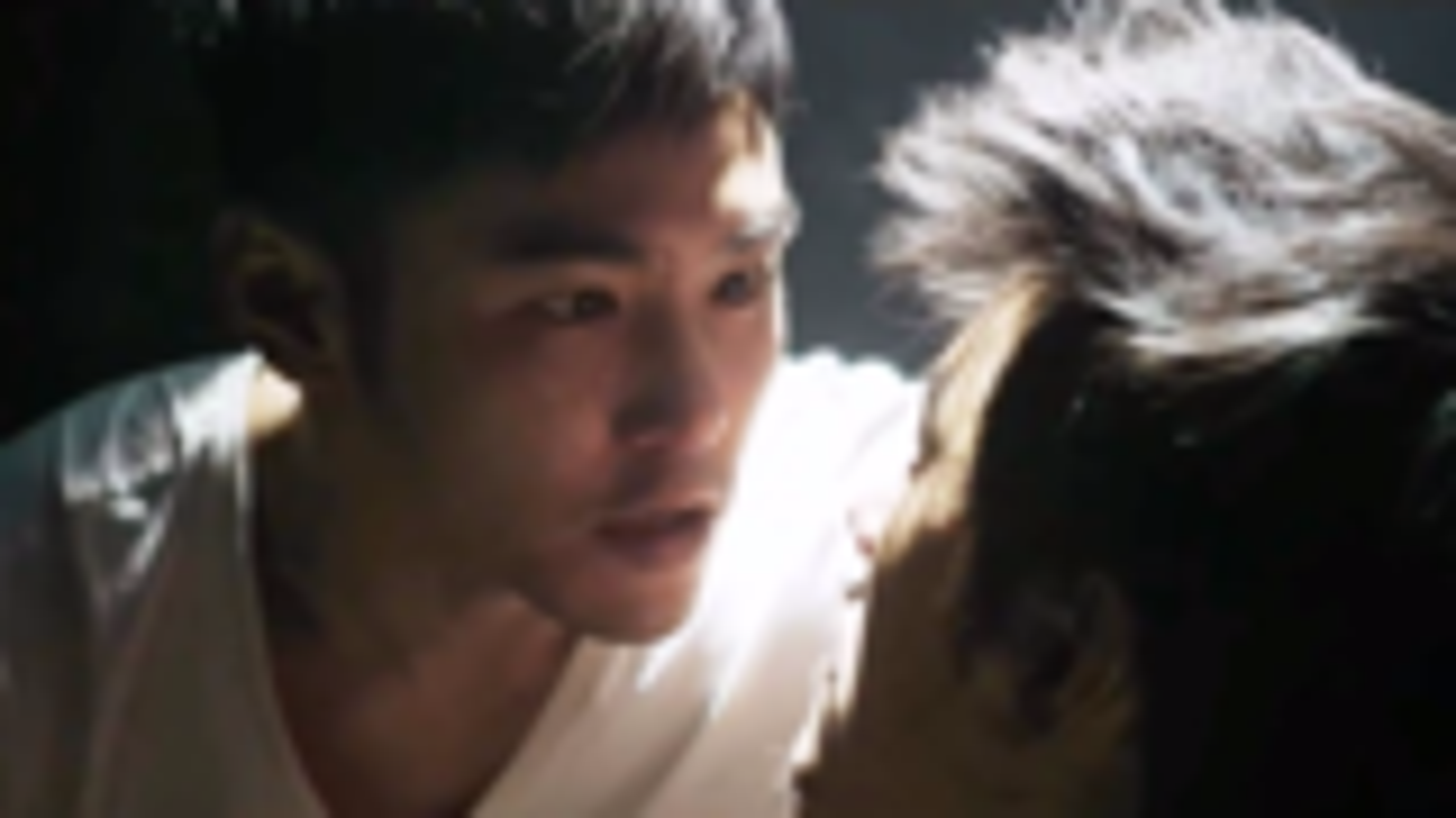国产悬疑片:阮经天和杨颖主演,破案很少吻戏挺多!