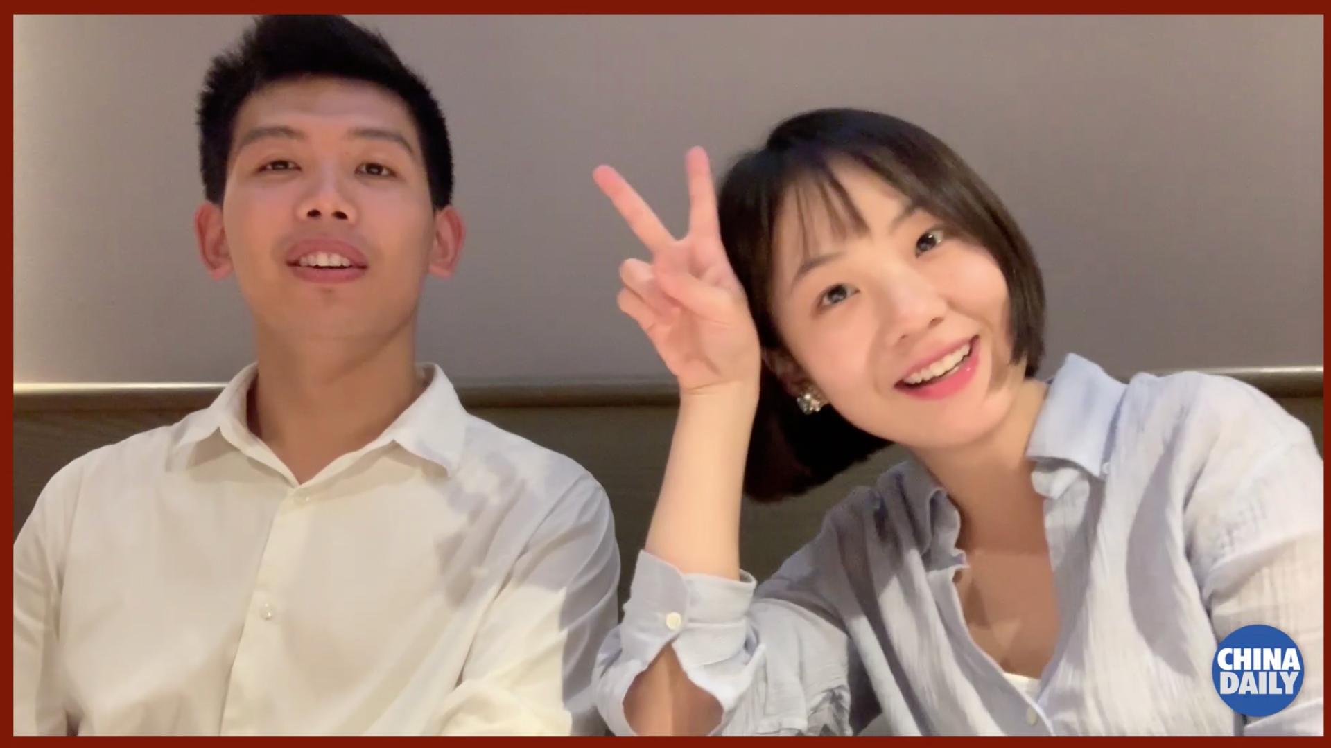 【小彭VLOG】既然拥有了外国国籍,为什么又想方设法回到中国?