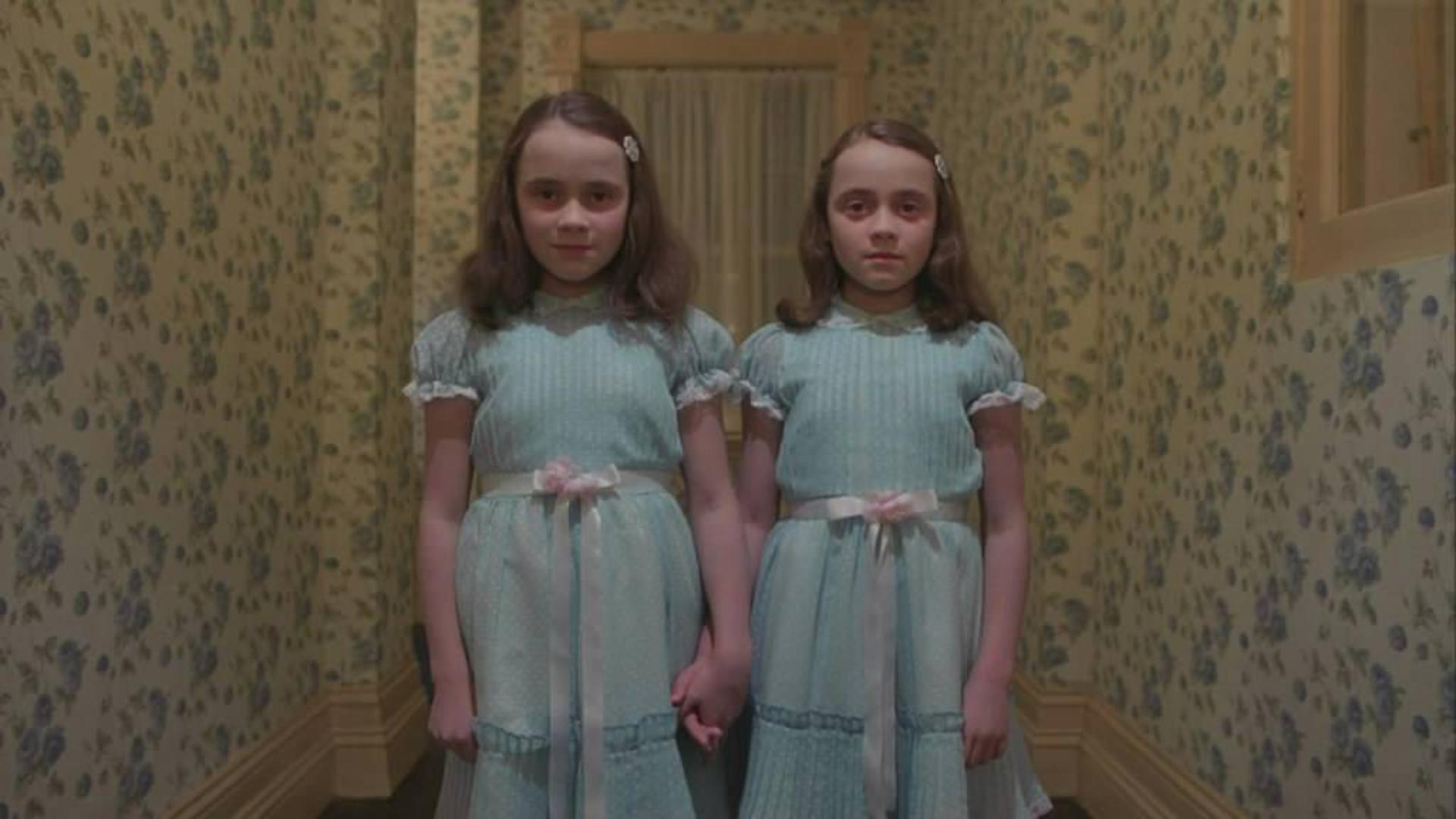 《闪灵》:智商超过200的天才导演拍的恐怖电影,你真的看懂了吗