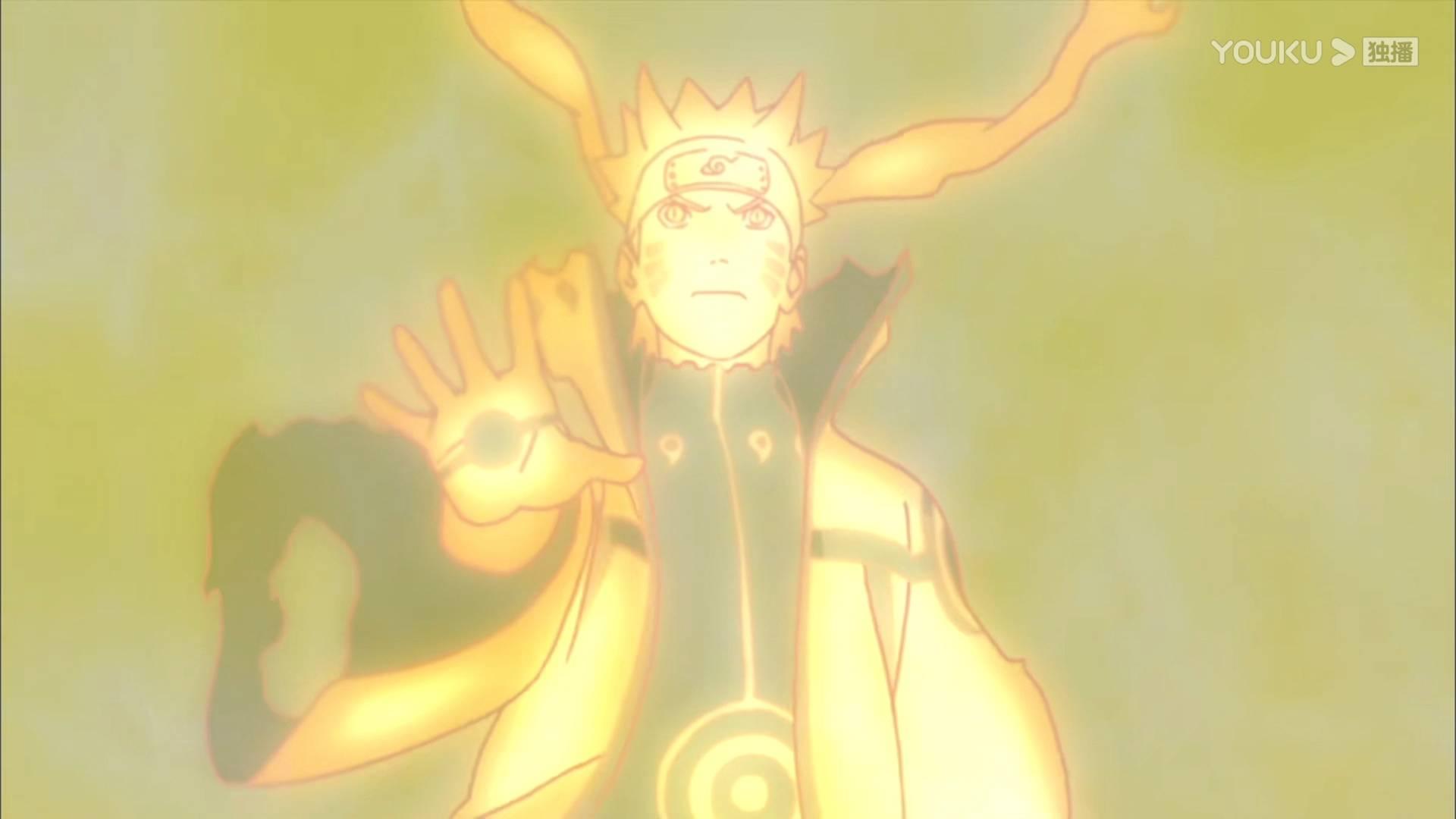 【火影忍者】【混剪高燃】最喜欢的一些片段——鸣人、凯、佐助、鼬