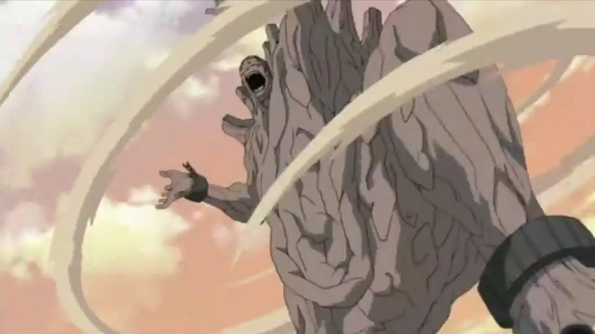 火影忍者:煞气最重的5位忍者,普通忍者连他们一招都接不下