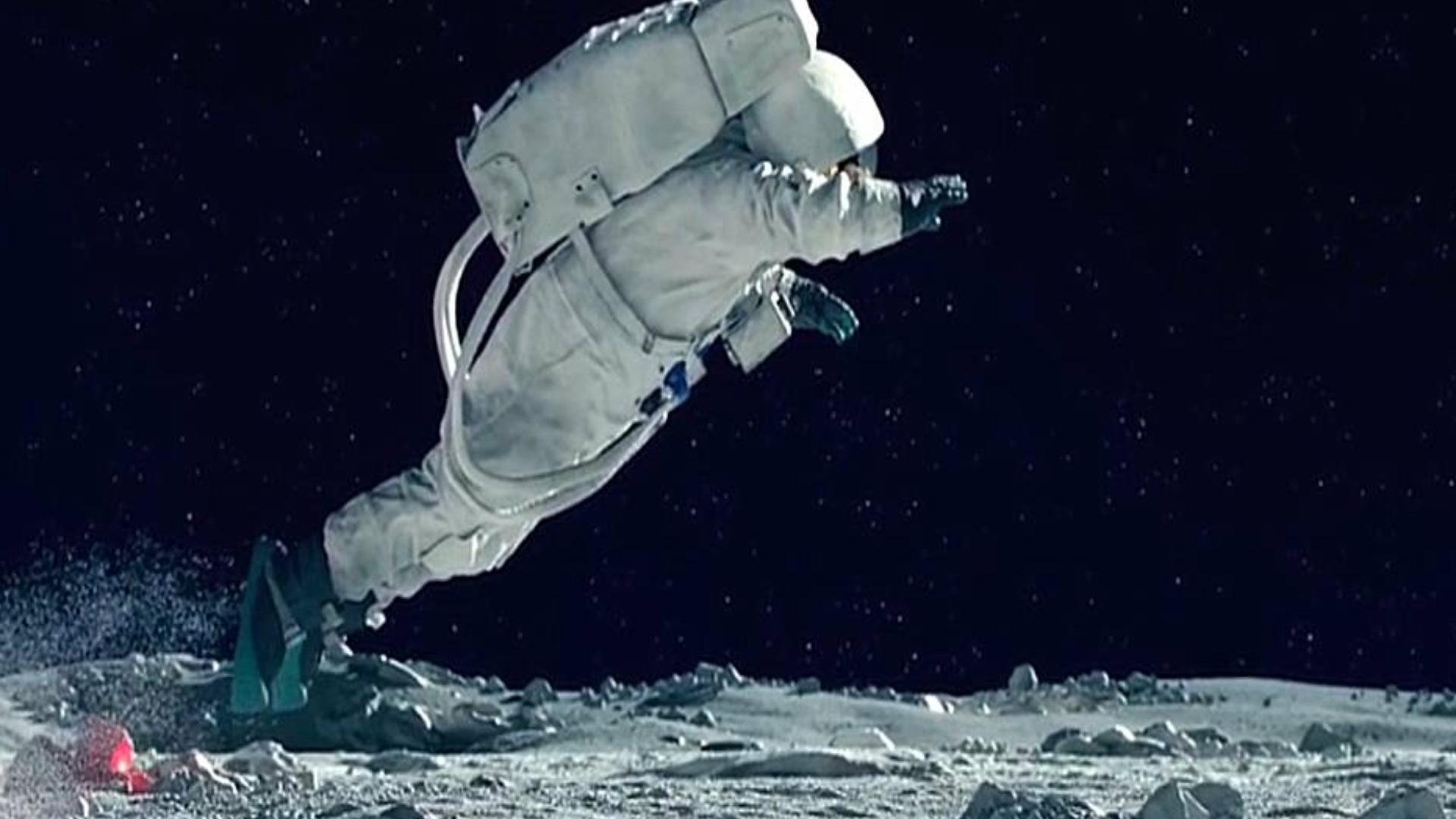 硬核科幻《月球追杀》:死神来勾魂,即使躲到月球上也没用