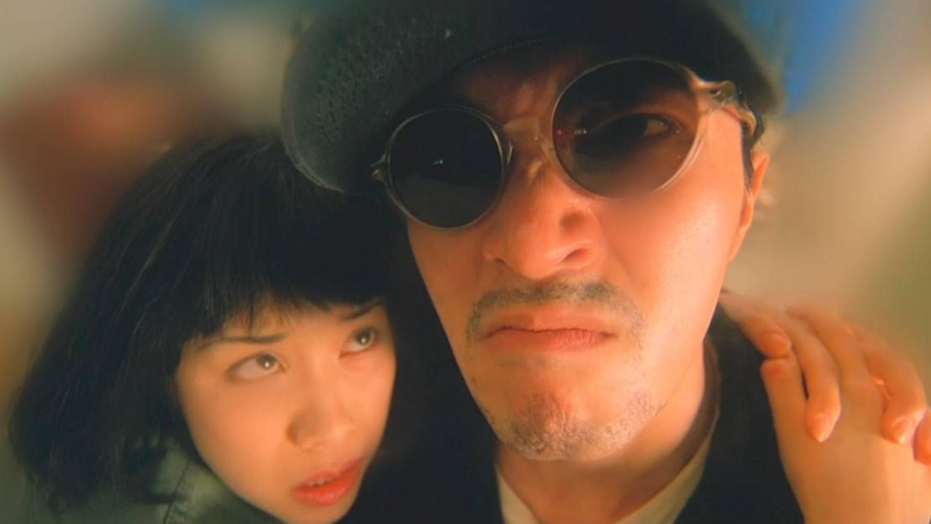 《回魂夜》周星驰不该被埋没的电影,看它如何成为《大话西游》之后的滑铁卢!