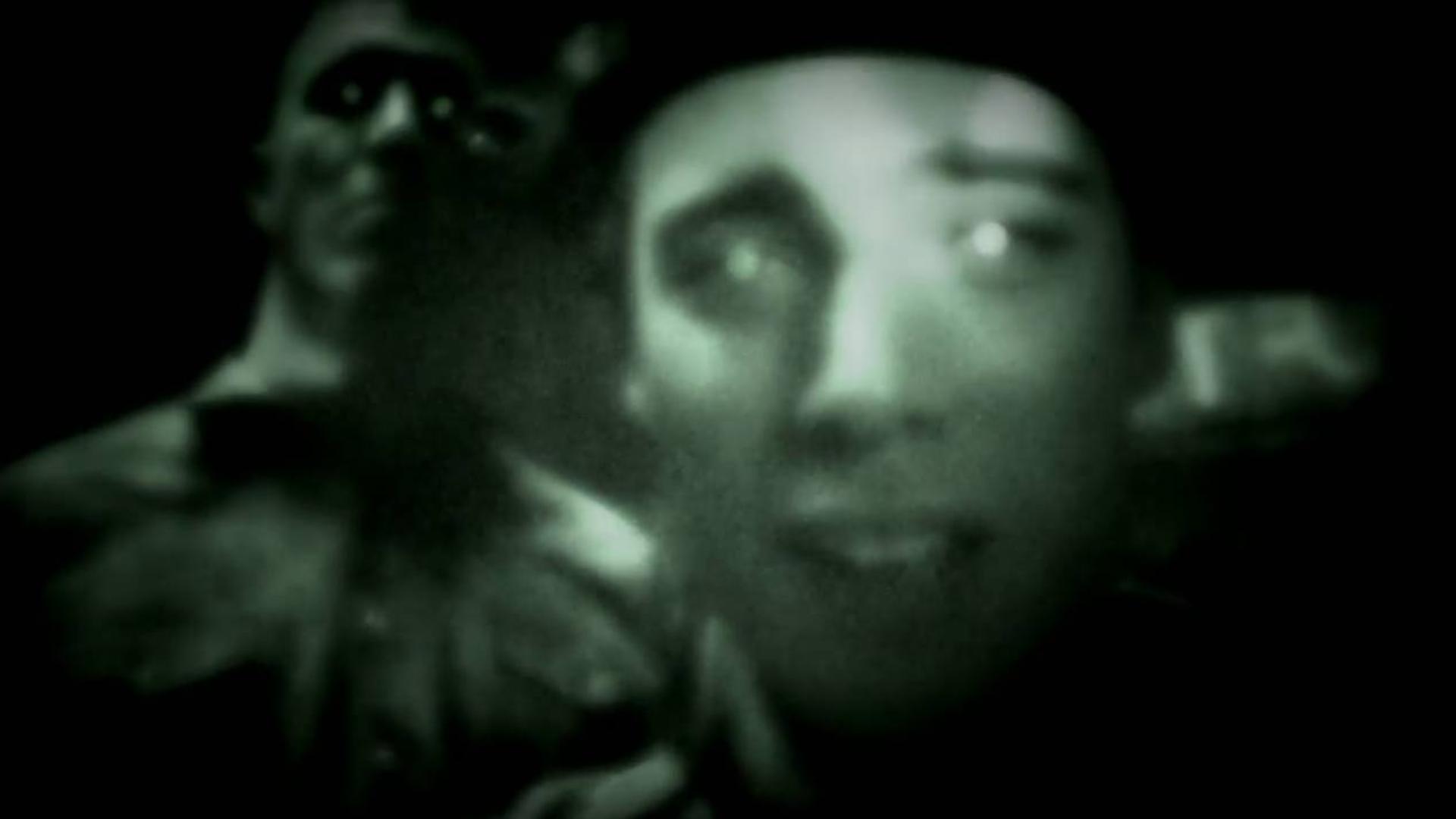美剧《邪恶力量》第三季13:逗逼青年去鬼屋探险,结果真的遇到鬼魂