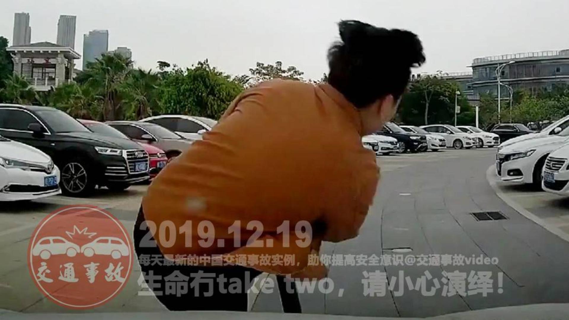 中国交通事故20191219:每天最新的车祸实例,助你提高安全意识
