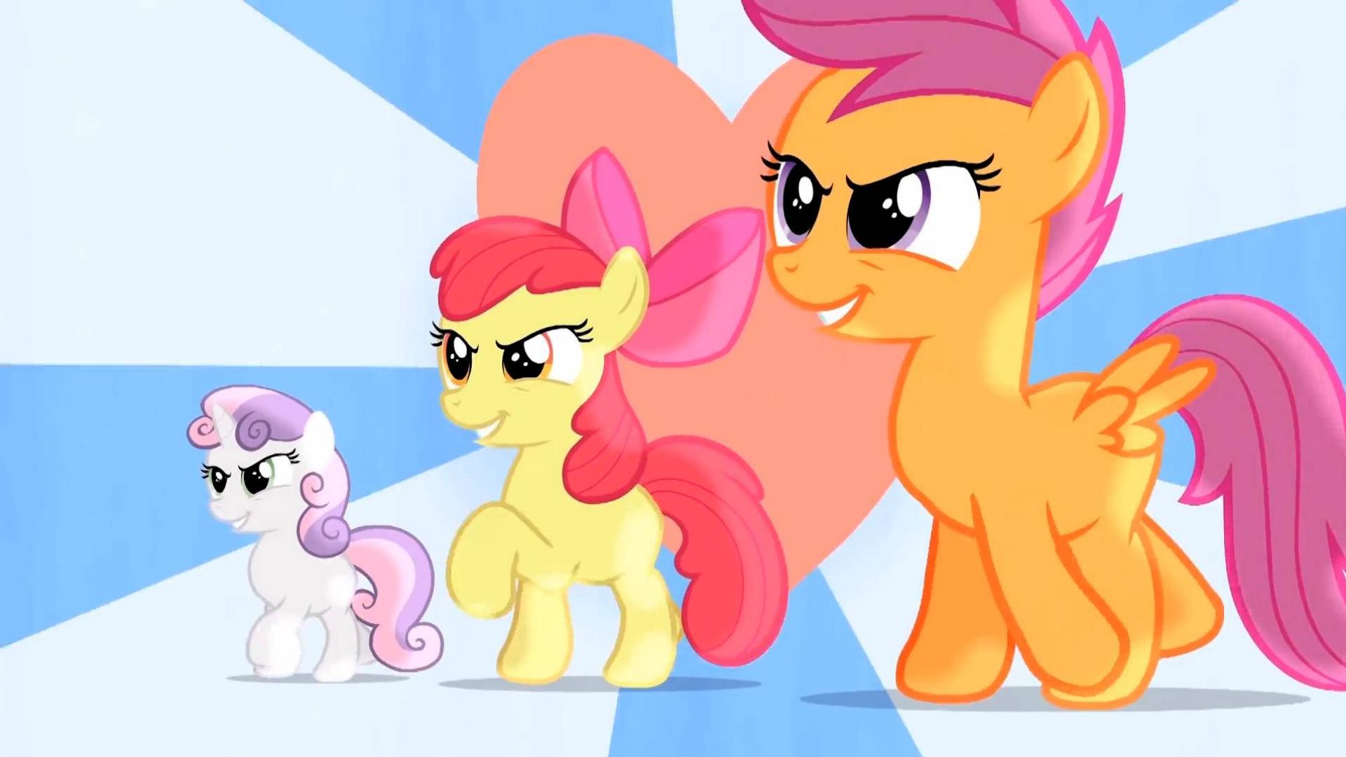 【MLP/卡拉OK字幕】Hearts Strong as Horses