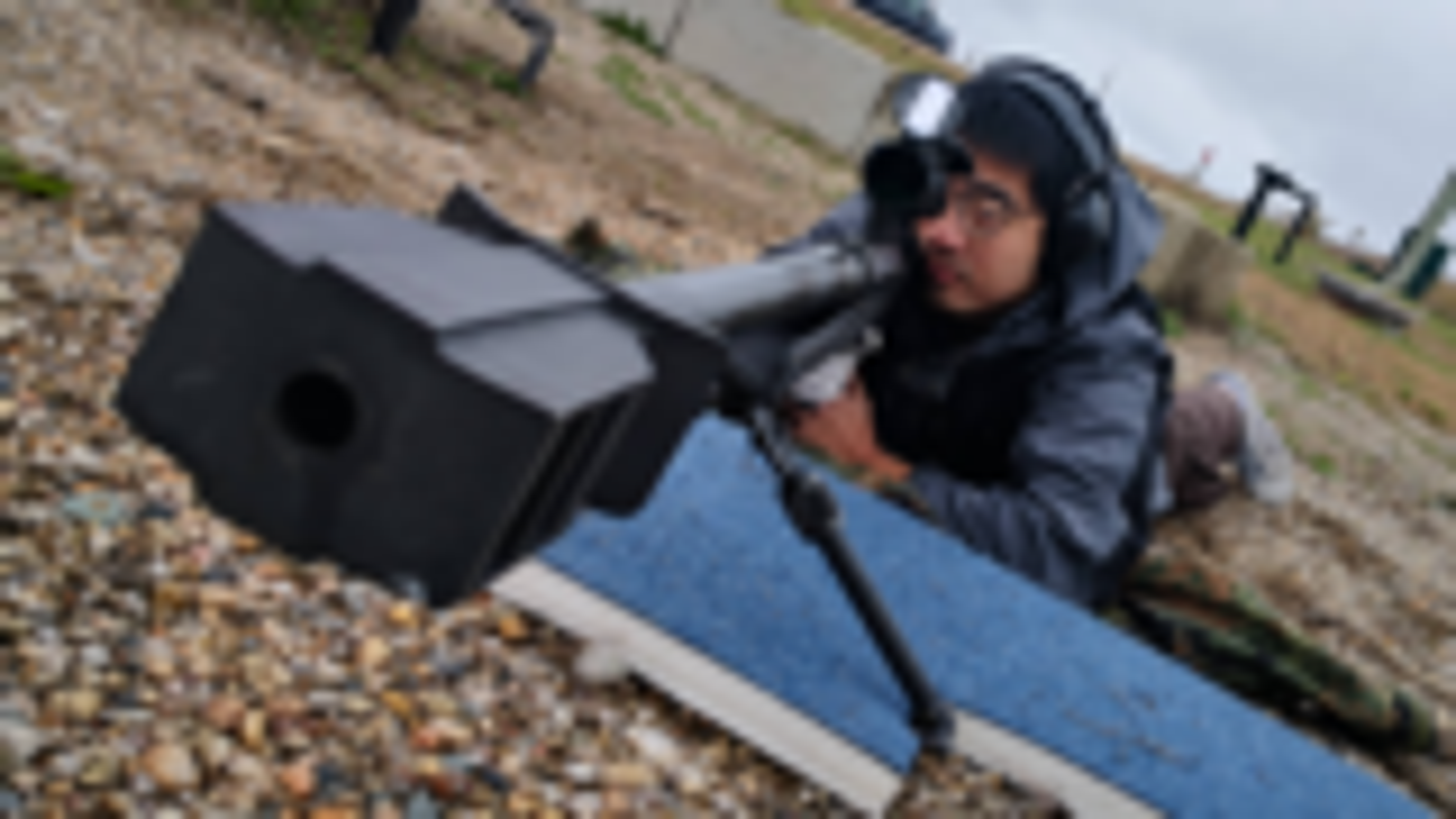 【红星劳保】AR15?不 AR-50!