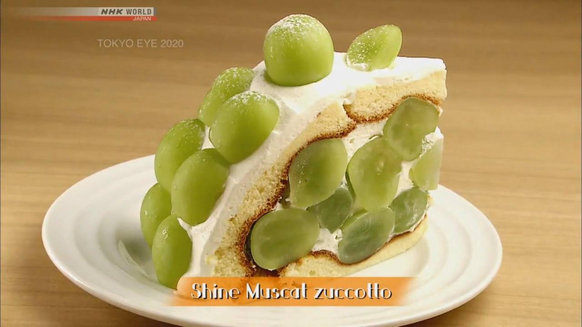 纪录片.NHK.水果甜点:东京视角2020.东京最新甜品风潮