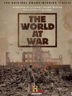 [BBC][第二次世界大战历史全记录]