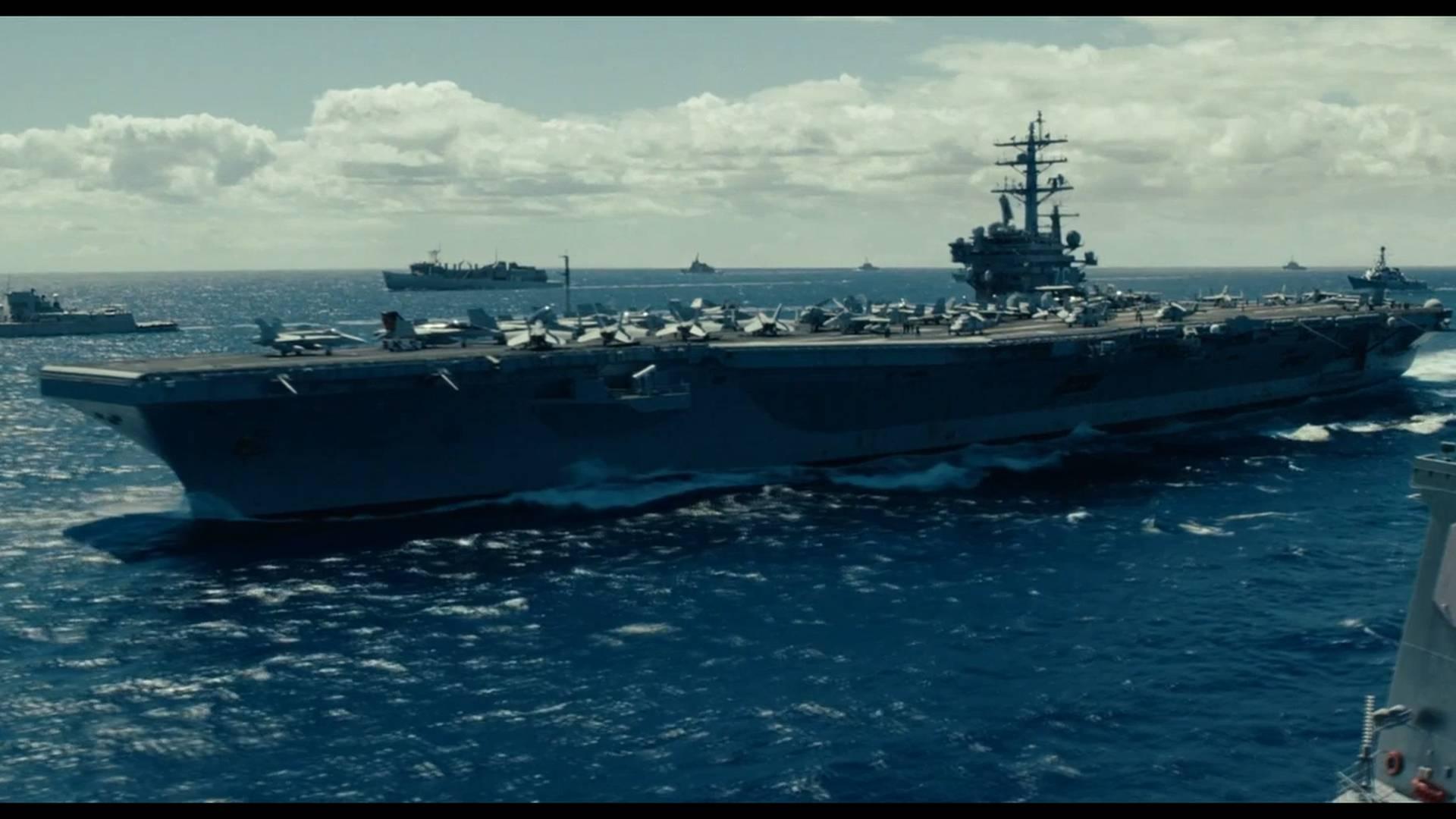 【夺回地球】大银幕中的军事行动打击系列混剪(重置版)