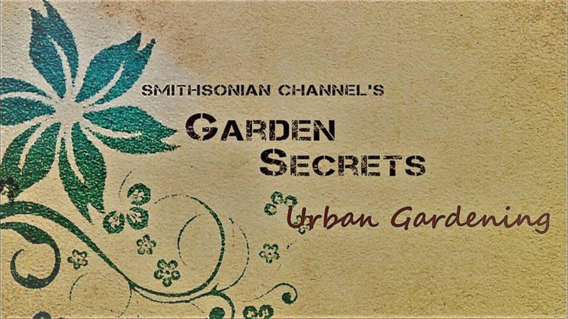 纪录片.花园的秘密.S01E02.2010[高清][生肉]