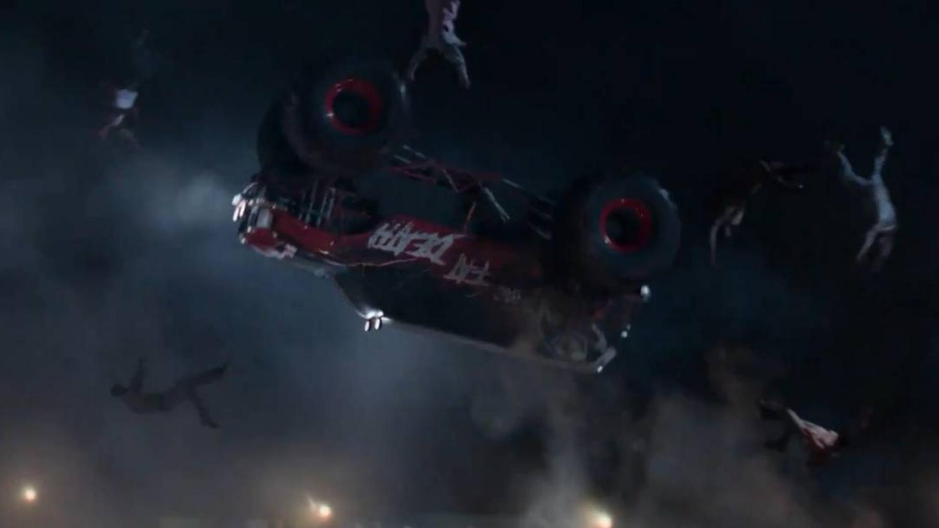 【叼XO】今年最值得期待一部丧尸片?速看电影《丧尸乐园2》