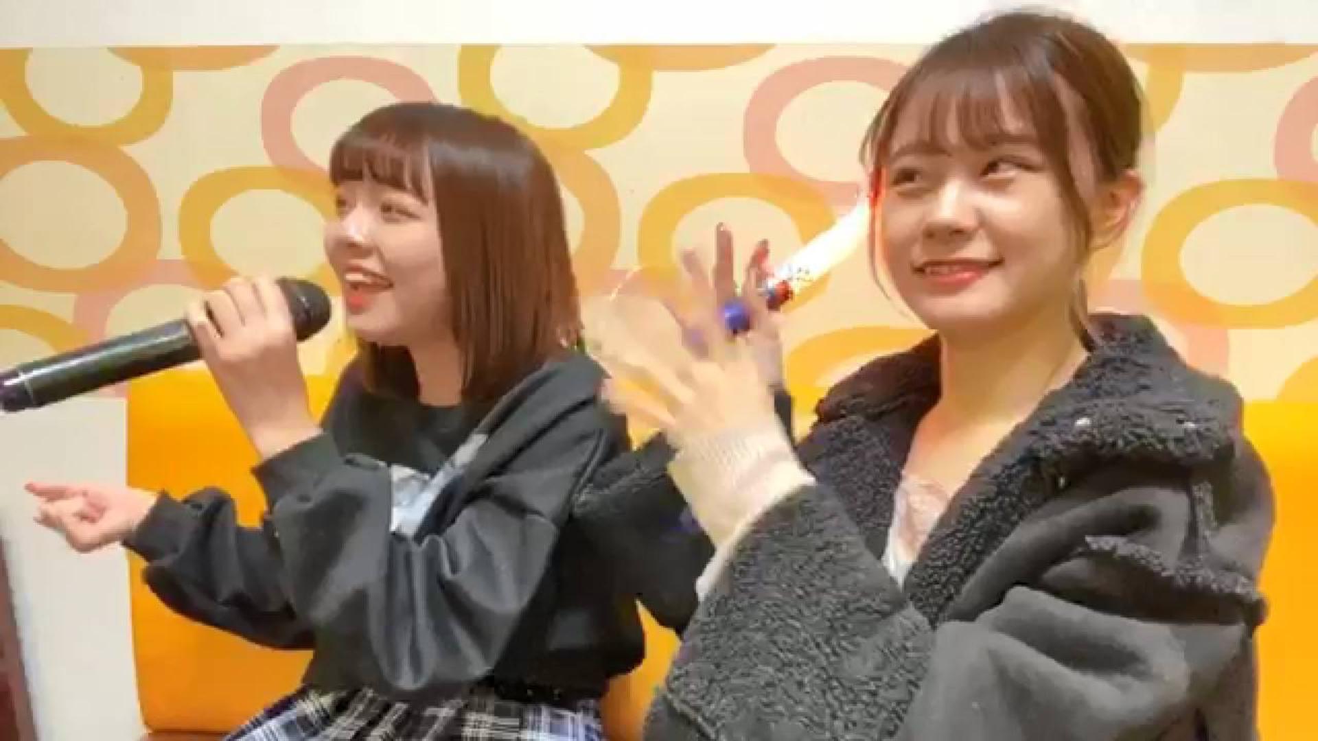 AKB48 Team8 Showroom 191222