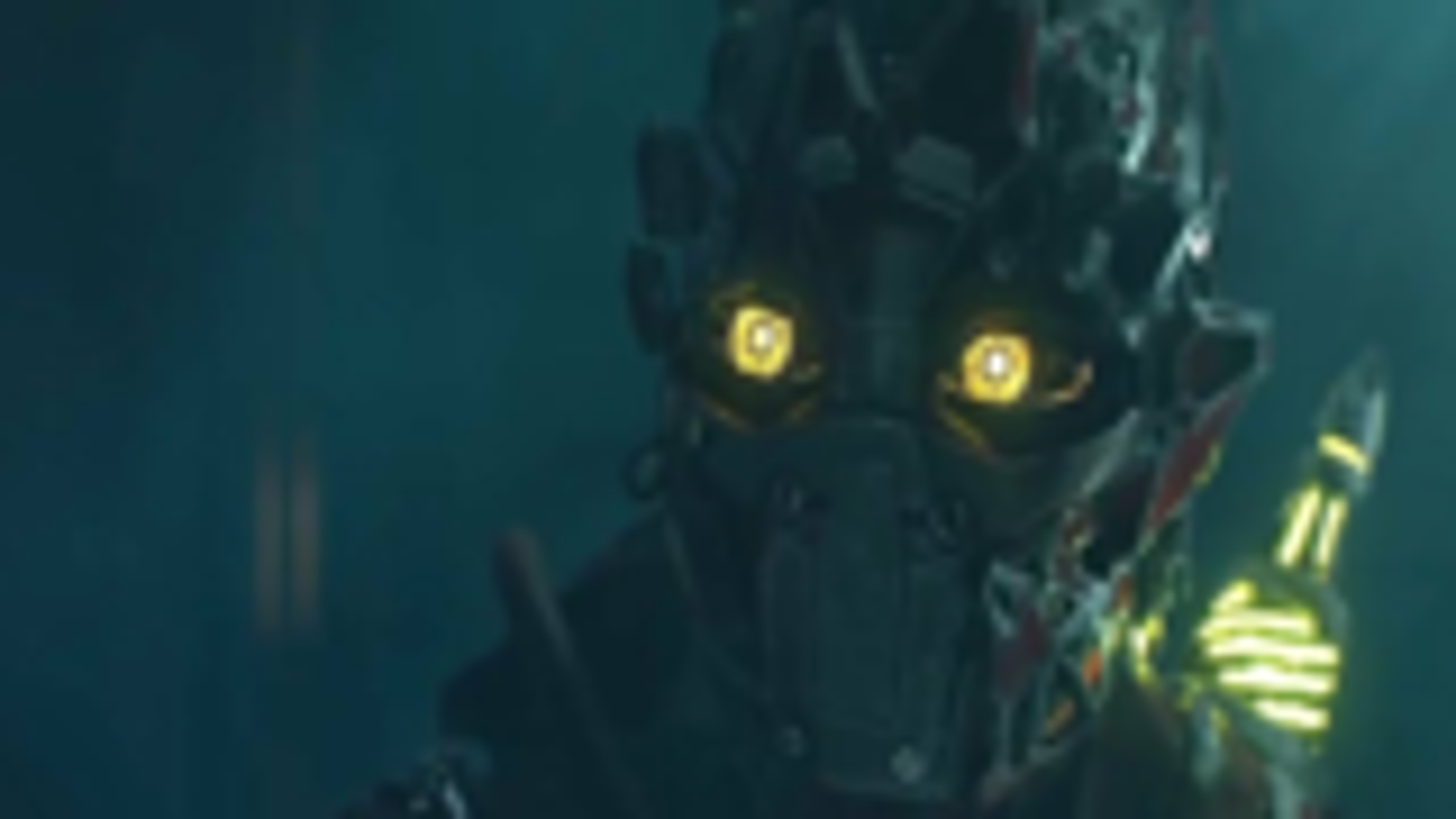 科幻动画短片《杂交繁殖》:一种能把人类转变成机械生命的病毒正在传播···