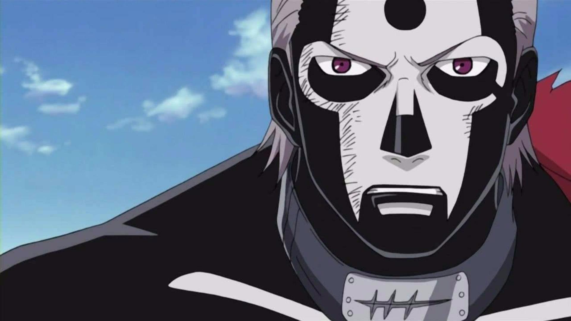 火影:最彻底的反派,他才是忍界最邪恶的,完全是为杀而杀