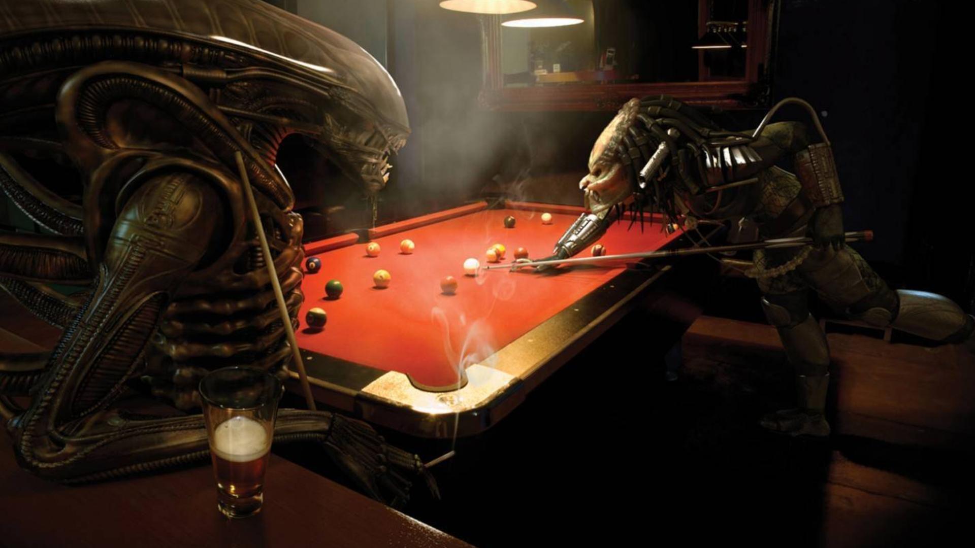 《异形》电影污到不行?盘点异形系列中的各种暗示元素!