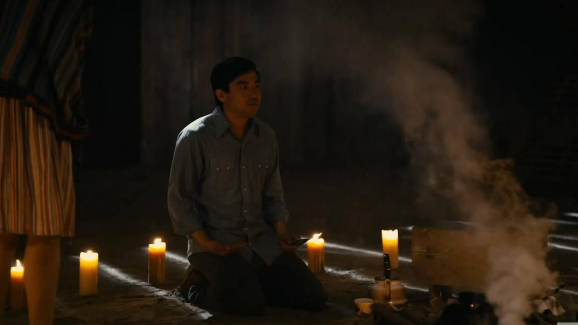 【长工】小伙通灵失败被恶灵附身,导致弟弟灵魂被带走《极地恶灵》第二季 第8期