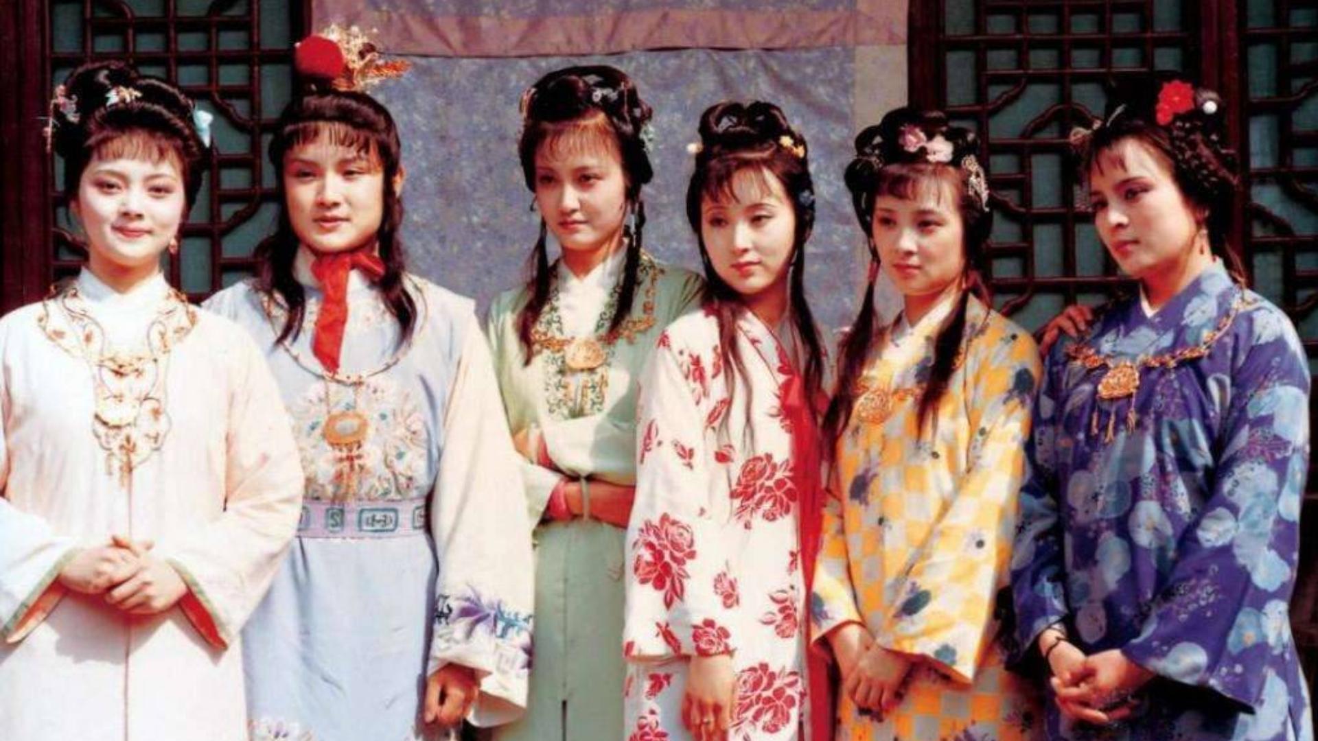 87版《红楼梦》主演聚首 邓婕不显老欧阳奋强晒合影
