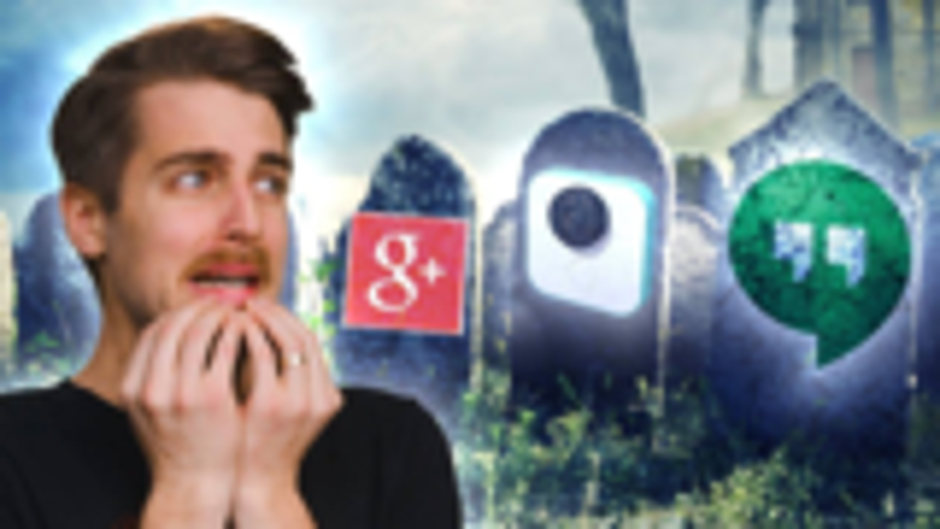 【官方双语】聊一聊被谷歌砍掉的产品 #电子速谈