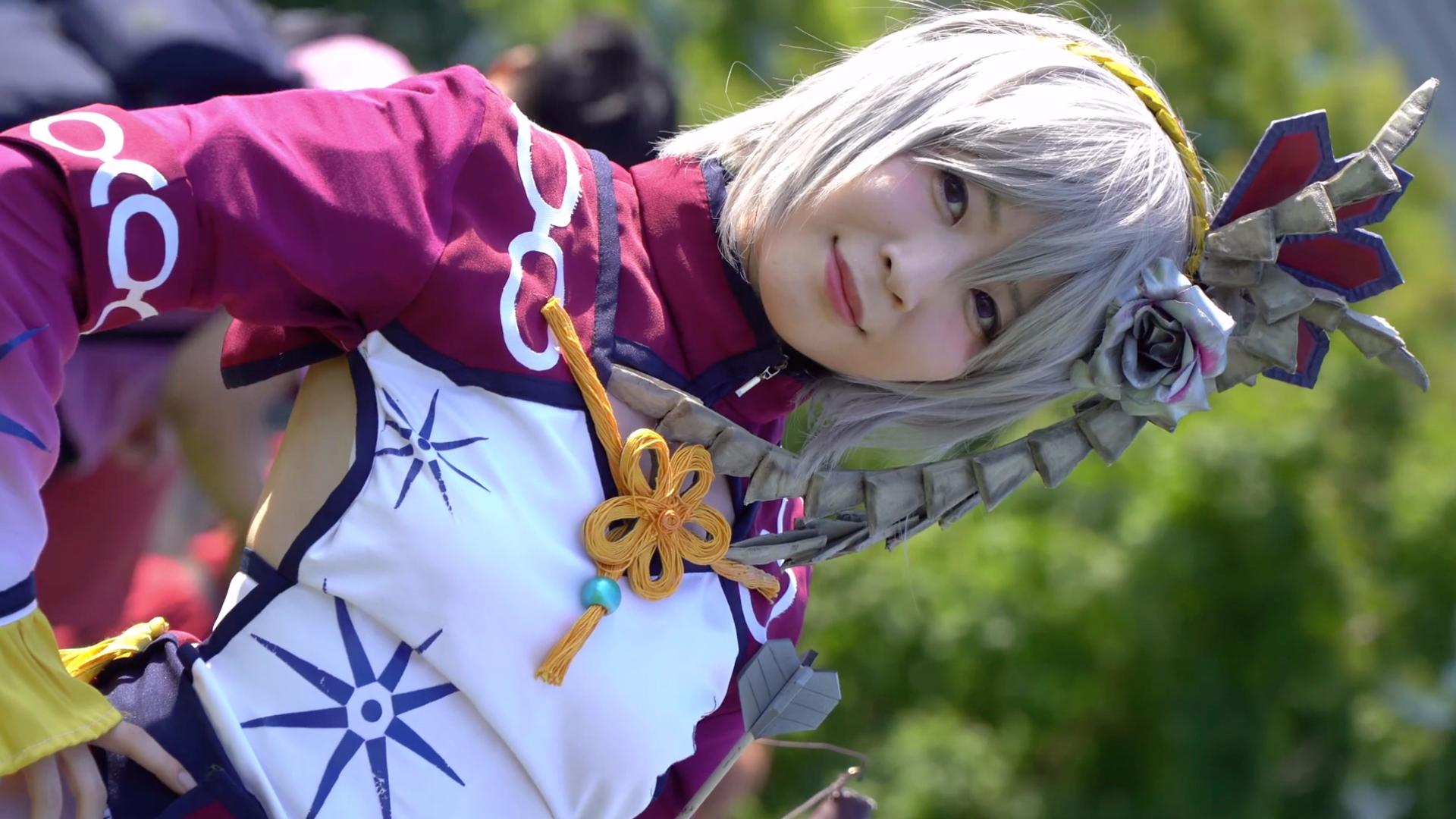 小姐姐cosplay(三十九)
