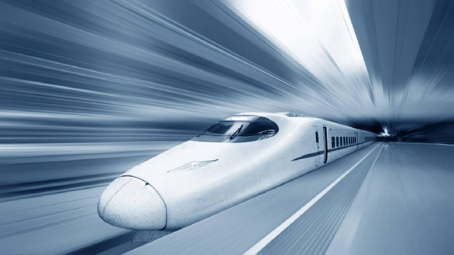 中国打造全球最长高铁,未来贯通祖国南北,成为重要经济动脉