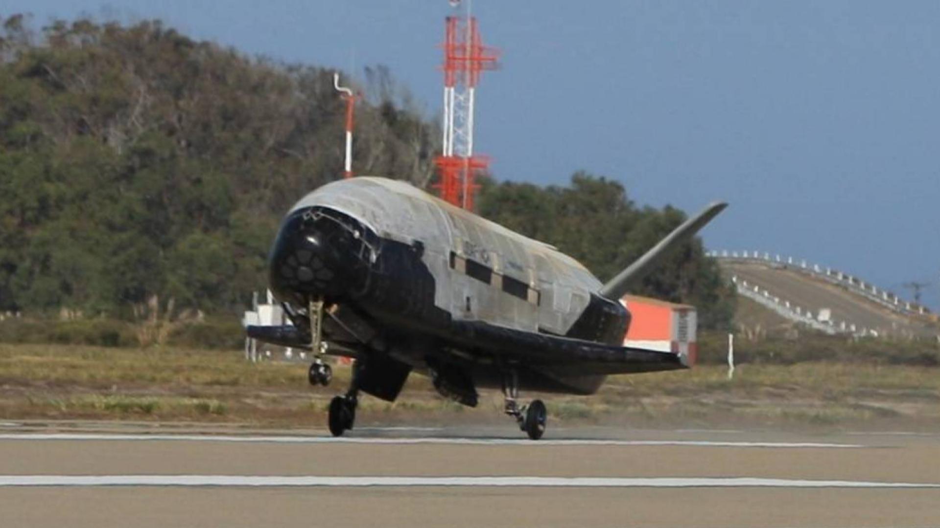 美国空军亲儿子!美国组建太空军,直接交给空军全权负责