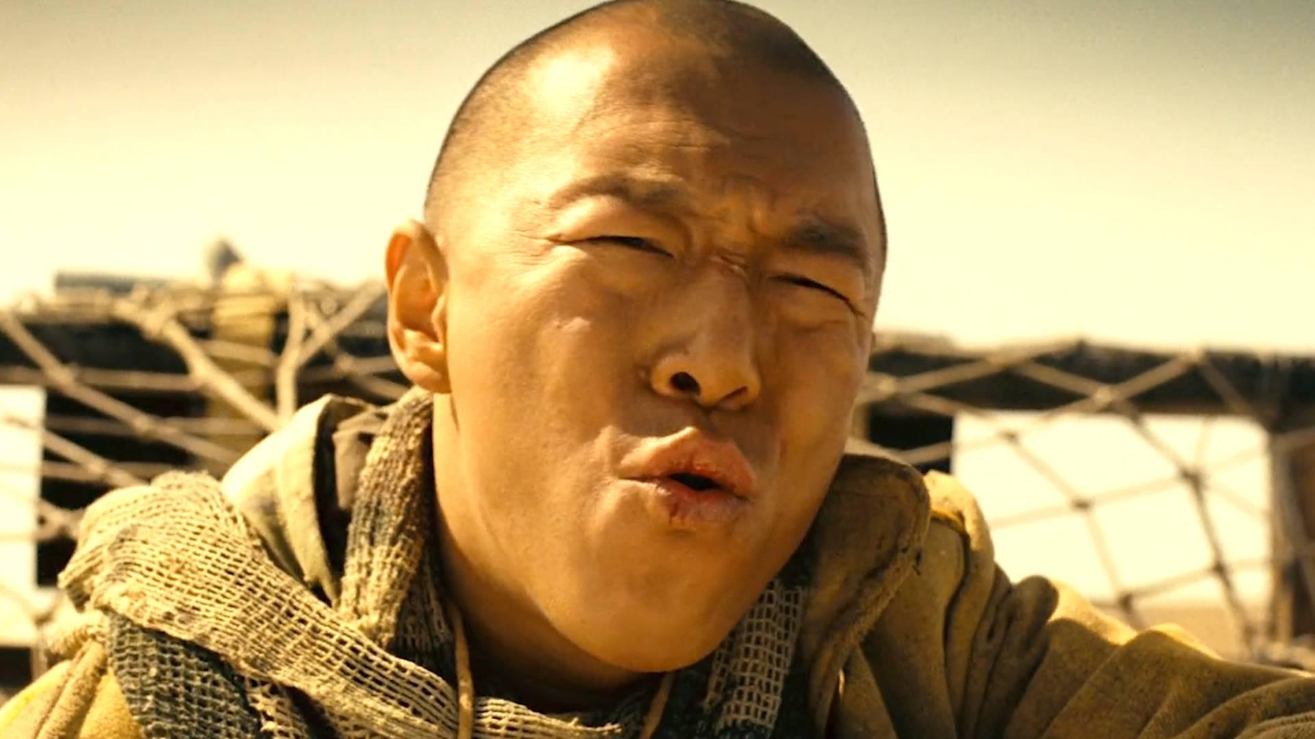 """被""""禁""""四年,全片没一个好人,中国顶级犯罪片《无人区》"""